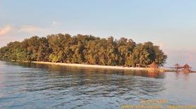 Pulau Sepa Wisata Pulau Kecil Yang Berada Di Kepulauan Seribu
