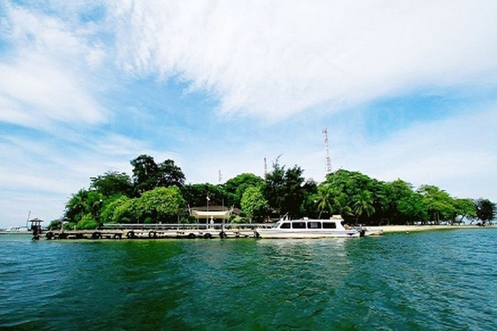 Ini Dia 5 Pulau Eksklusif di Kepulauan Seribu