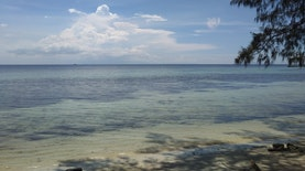 Pulau Seribu Memiliki Macam-macam Destinasi Wisata Di Provinsi Dki Jakarta