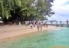 Liburan Ke Pulau Seribu Wisata Pantai Dan Pasir Putih