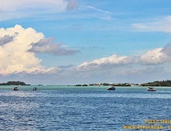 Pulau Seribu   Wisata Di Jakarta Yang Sudah Terkenal Sampai Mancanegara