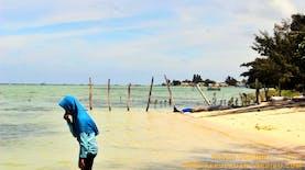 Pulau Tidung Obyek Wisata Pulau Penduduk Di Kepulauan Seribu