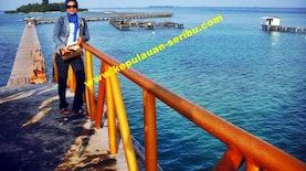 Pulau Tidung   Pulau Seribu