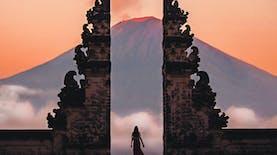 Kalahkan Phuket, Bali Jadi Destinasi Terpopuler di Asia 2020