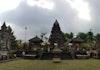 Sepenggal Cerita dari Pura Tertua di Indonesia