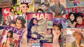 Majalah Remaja Indonesia yang Pernah Eksis di Tahun 90-an