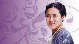 Putri Raja Thailand akan Berkunjung ke Ternate. Ini Tujuannya