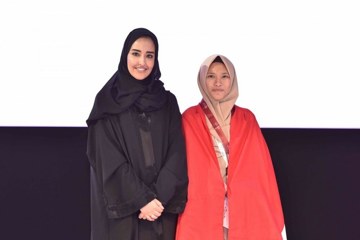Indonesia Sabet Juara Pertama Di Perlombaan Debat Bahasa Arab Internasional Di Doha