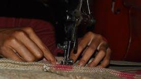 Gunagoni, Karya Kreatif Berbahan Goni Buatan Sleman yang diburu Pecinta Produk Unik