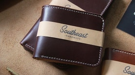 Kisah Perjuangan Dibalik Southeast, Brand Handmade Leather Karya Dua Anak Muda Asal Bandung