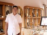 Sunaka Jewelry Lestarikan Keindahan Bali Lewat Karya Kerajinan Perhiasan