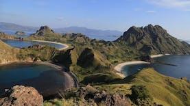 10 Bali Baru: Dua Wisata Langka Dunia Ada di Labuan Bajo