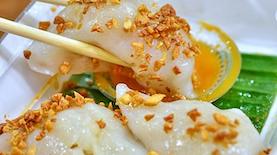 Rayakan Imlek dengan Tiga Hidangan Khas Kalimantan