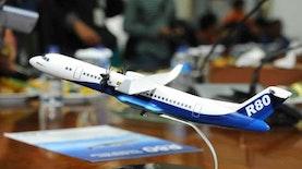 6 Tahun Menuju Debut Pesawat R80