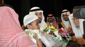 Anak Bangsa Juara Menghafal Al Quran tingkat Internasional