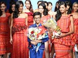 Gambar sampul Rafi Ridwan, Rancang Busana America's Next Top Model Hingga Michelle Obama