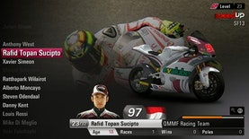 Ini Dia Pebalap Indonesia yang Akan Rasakan Balapan Sekelas MotoGP
