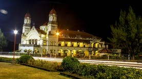 [Foto] Menengok Dunia dari Semarang