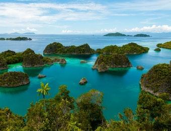 Top 10 Kepulauan Terbaik Versi Lonely Planet 2018