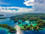 Gambar sampul Jumlah Pulau di Indonesia Bertambah