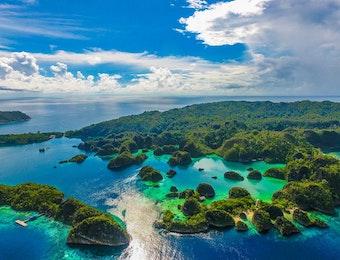 Jumlah Pulau di Indonesia Bertambah