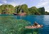 Raja Ampat lokasi terbaik untuk Snorkeling versi CNN