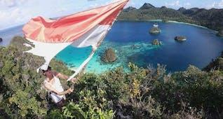 Keren! Inilah 7 Destinasi Wisata Indonesia yang Mendunia