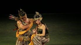 Habiskan Malam bersama Sendratari Ramayana Prambanan