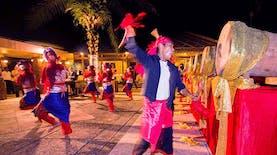 Kesenian Pukul Bedug dari Tanah Banten