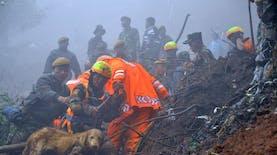 Peneliti UI Digaet Dunia Internasional Tangani Bencana Alam
