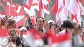 """Rangkaian Perayaan """"Merdeka 71"""" di Istana Merdeka"""
