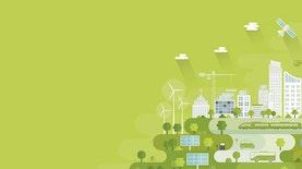 Selamat ! Kota Ini Jadi Kota Terbaik Global Green City Dunia