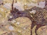 Potret Lukisan Tertua Dunia Ada di Tanah Air