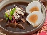 Gambar sampul Sedang Jalani Pola Hidup Sehat? Jangan Lupa Masukkan Rawon dalam Daftar Makanan Harian!