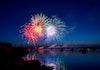 Klasemen Kota Favorit Indonesia di Malam Tahun Baru