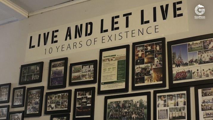 Rumah Cemara: Tentang Rintangan Perjalanan dan Perbedaan Stigma