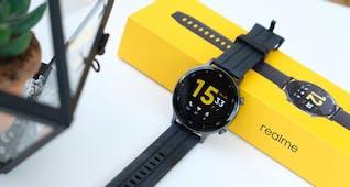 Mengintip Jam Tangan Pintar Realme Watch S Pro yang Resmi Hadir di Indonesia