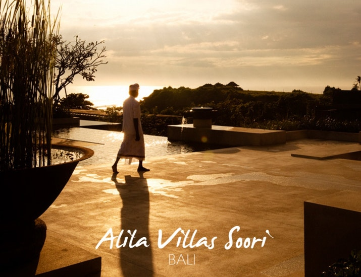Reasons Why We Should Stay in Alila Villas Soori - Bali