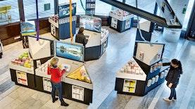 Jadi Tuan Rumah Asian Games 2018, Sumsel Hadirkan Tourist Information Center