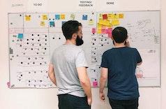 Membangun Pola Pikir Agile Dalam Tim