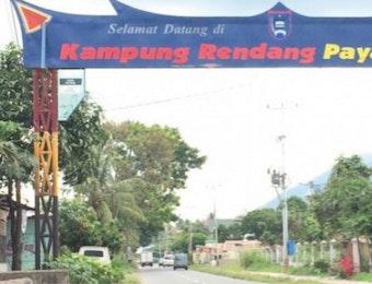 Payakumbuh, Kampung dengan Puluhan Jenis Rendang