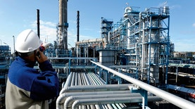 Pertamina Siapkan 4 Kilang untuk Produksi BBM Ramah Lingkungan