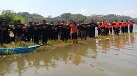 Jumlah Relawan Indonesia Tertinggi di Dunia