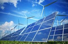 China, Japan, Russia, & South Korea Plan Renewable Energy Super Grid