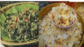 Kuliner Unik Yang Wajib Dicoba Jika Berkunjung ke Pulau Flores, Nusa Tenggara Timur.