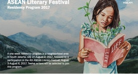ASEAN Literary Festival Yang Keempat