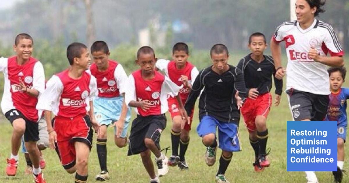 Resmi Pemain Muda Ajax Amsterdam Ini Bakal Bisa Bermain Untuk Timnas Indonesia