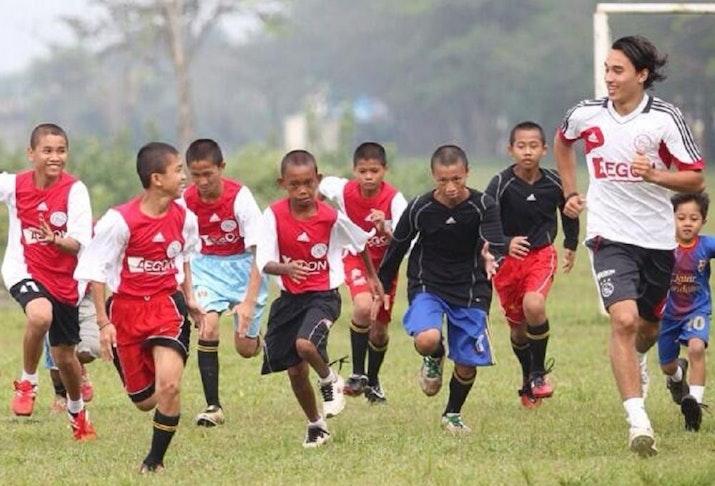 Resmi! Pemain Muda Ajax Amsterdam ini Bakal Bisa Bermain untuk Timnas Indonesia