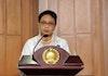 Indonesian Diplomacy under President Joko Widodo