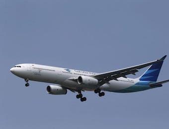 Syiki, Satu-satunya Wanita Sebagai FSE di GE Aviation Indonesia